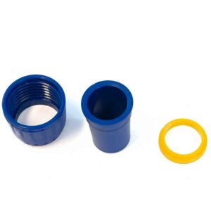 Pool Rover 'ST' – Swivel Insert & Locking Ring