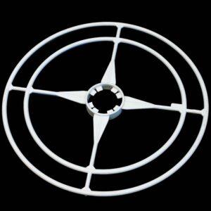 Pool Rover 'ST' – Deflector Wheel