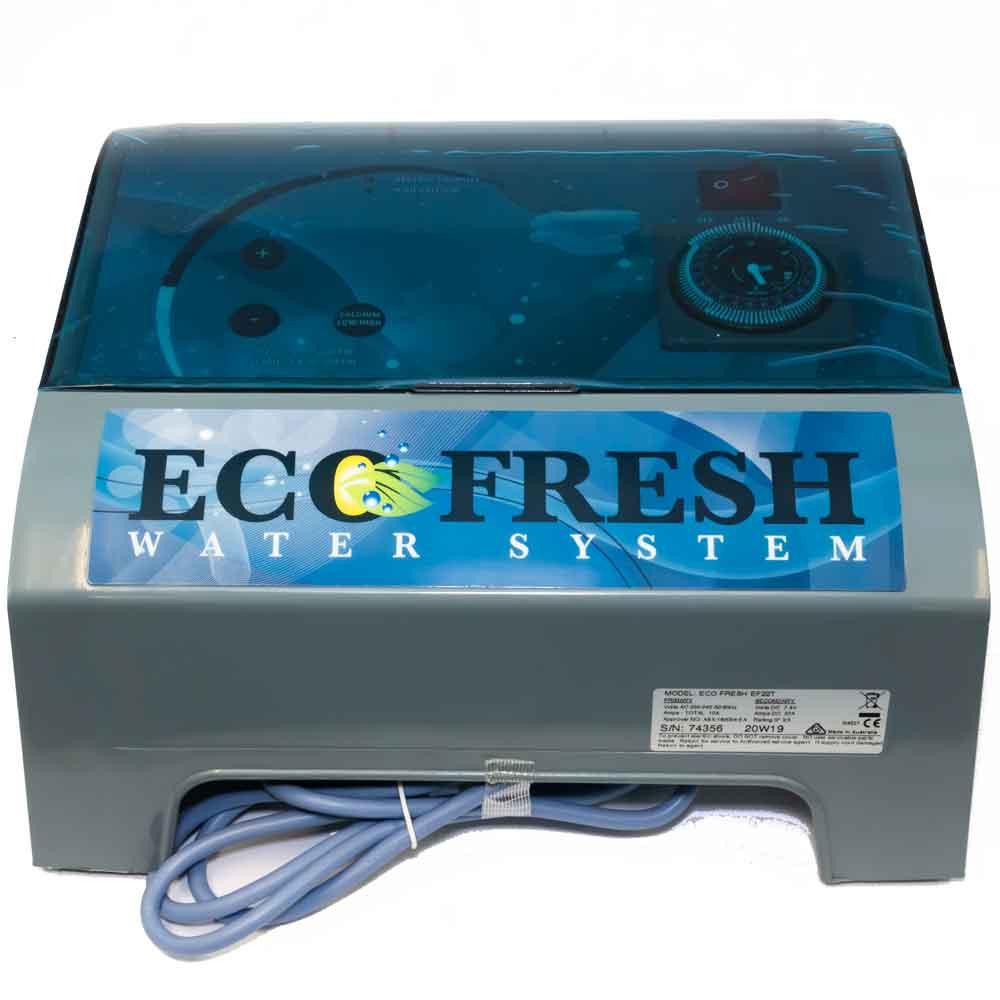 Eko Fresh Serie