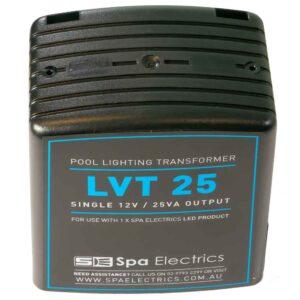 LVT25 Dual 12-Volt Power Supply