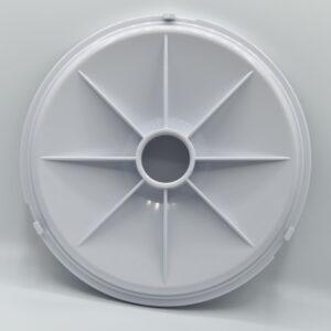 Vacuum Plate suit Waterco Nally