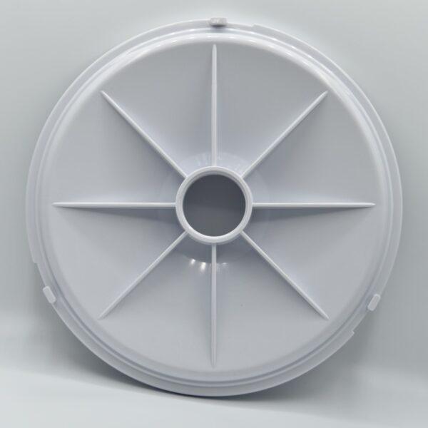 Waterco Nally Vacuum Plate