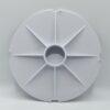 Vacuum Plate Paramount