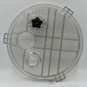 Vacuum Plate to suit Poolrite Innoskim Skimmer