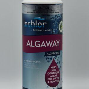 Lochlor 1lt Algaway
